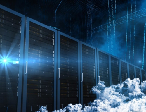 How to Select a Data Storage Service Provider