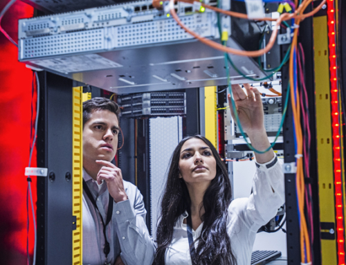 The Rising Importance of Data Storage Equipment in Break-Fix Support Services